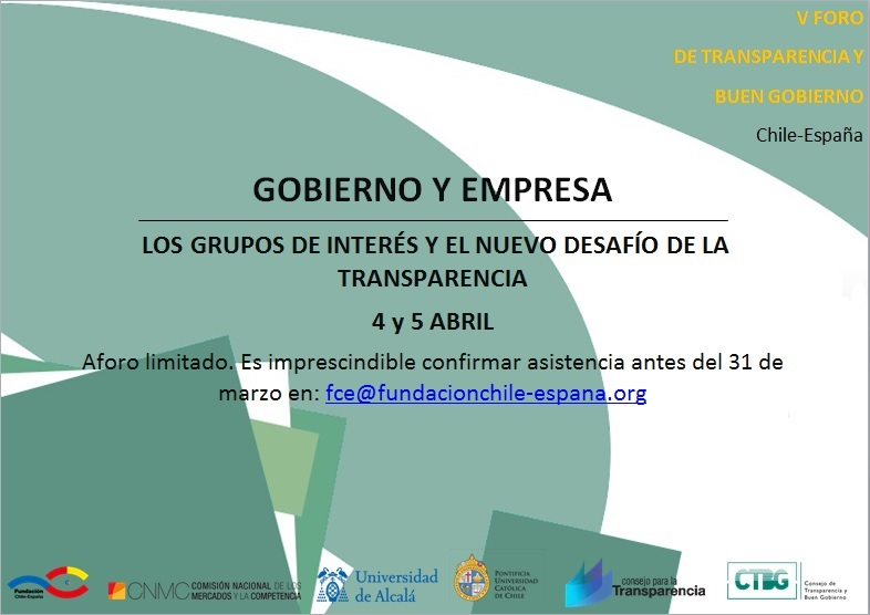 Ascom Participa En Foro De Transparencia Y Buen Gobierno