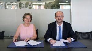 AENOR y ASCOM colaborar en la difusión de compliance