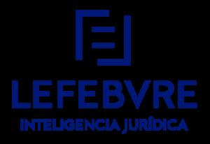 Logotipo Lefebvre VV+IJ