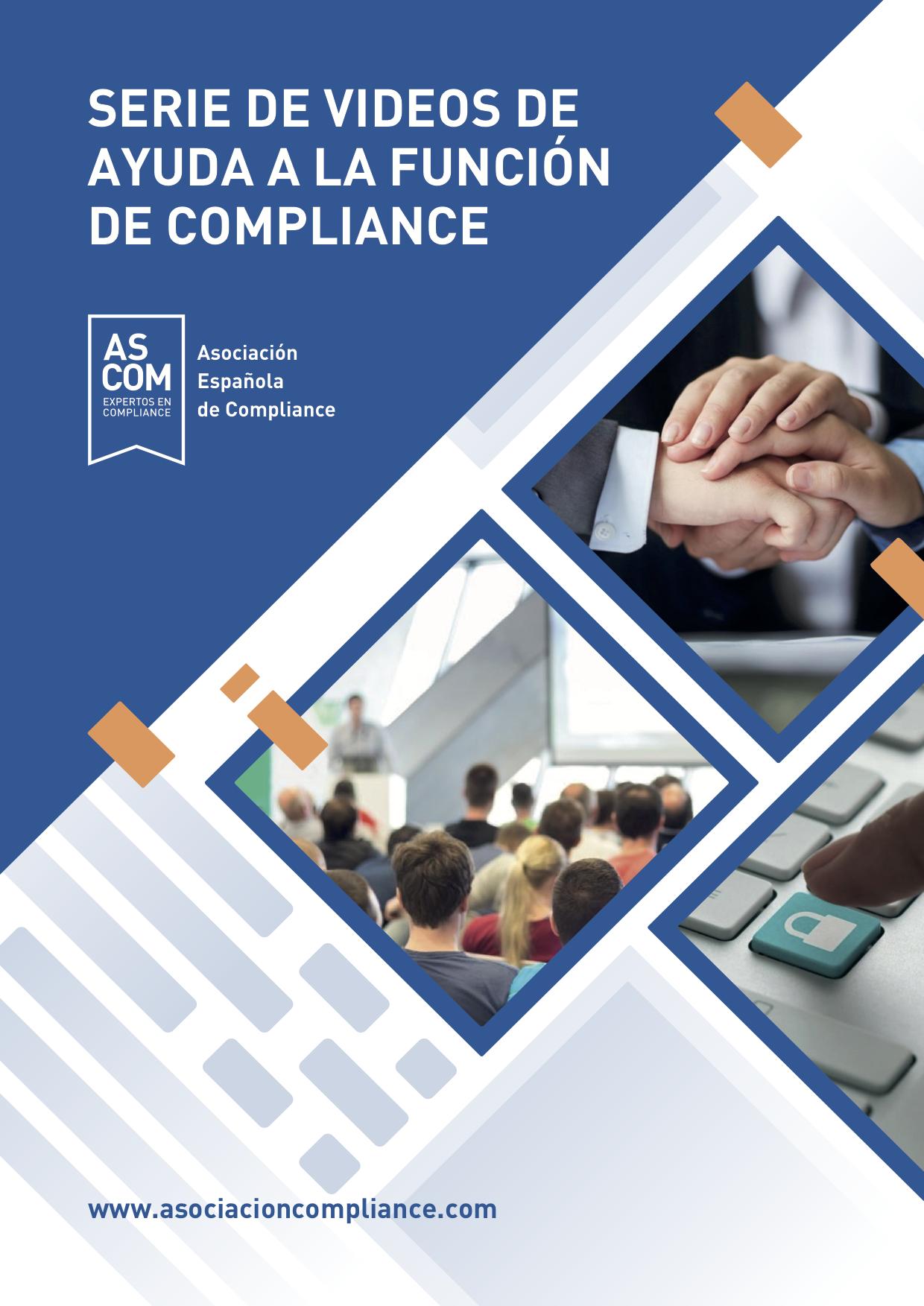 Carátula Videos Compliance