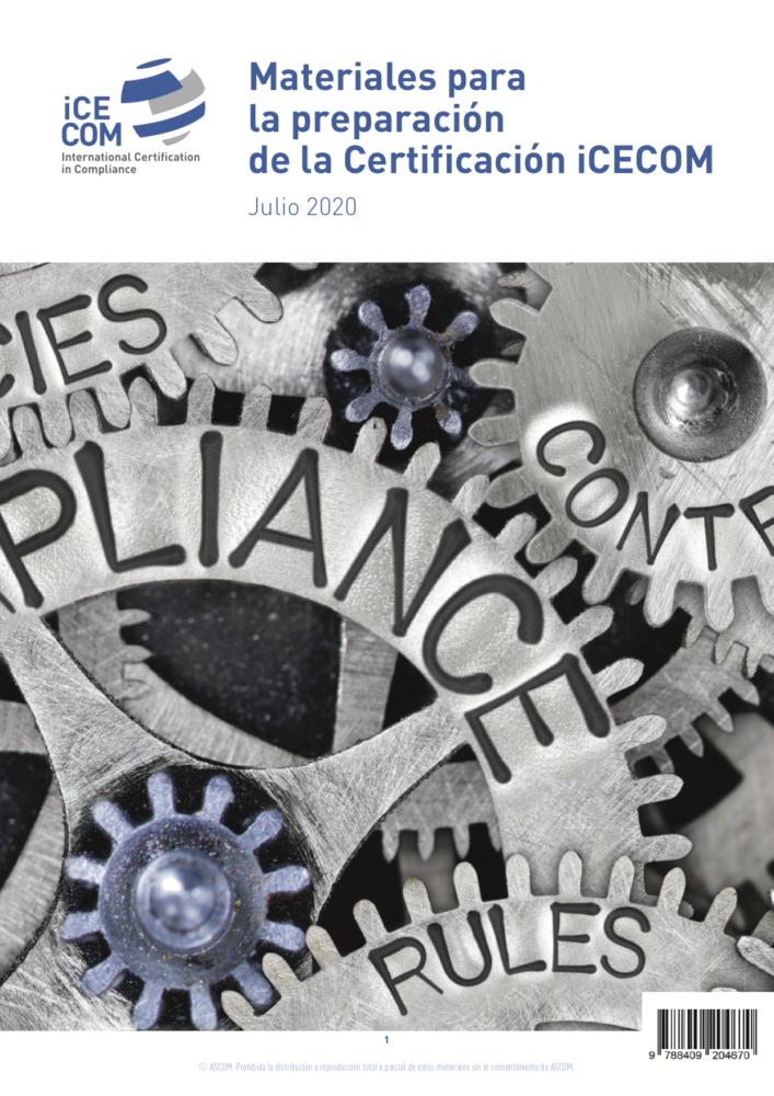 Carátula materiales iCECOM 2020