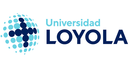 Logo Universidad Loyola